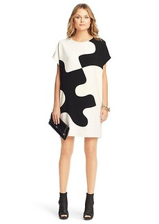 Kelsey Puzzle Tunic Dress