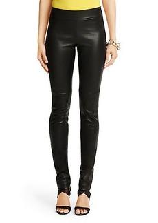 Lysa Leather Leggings