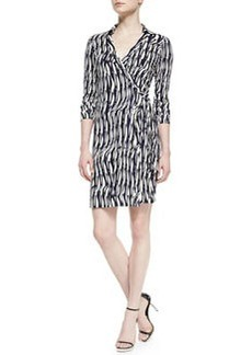 New Jeanne Two Wrap Dress   New Jeanne Two Wrap Dress