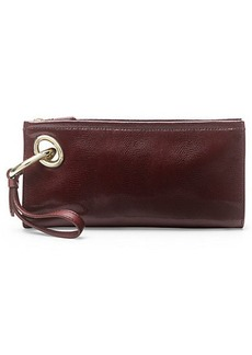 Sutra Leather Bracelet Clutch