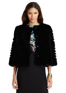 Talia Fur Coat