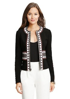 Thea Embellished Jacket