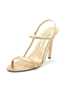 Ulla Thin Strappy Heel