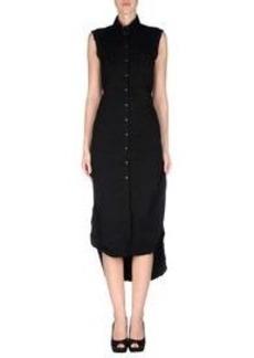 DIESEL - 3/4 length dress