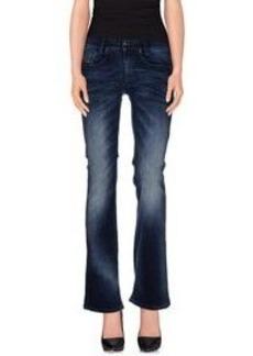 DIESEL - Denim pants