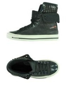 DIESEL - High-tops