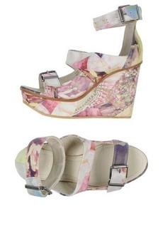 DIESEL - Sandals