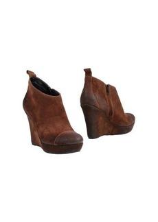DIESEL - Shoe boot