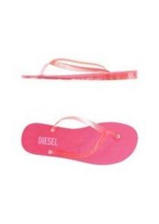 DIESEL - Thong sandal