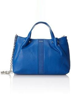 Diesel Angel Bite Maida-Handbag, Olympian Blue, One Size