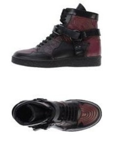 DIESEL BLACK GOLD - High-tops
