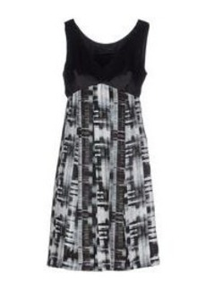 DIESEL BLACK GOLD - Short dress