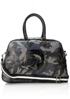 Diesel Camou Happy Days Fonzie Travel Bag