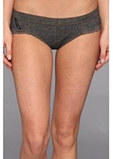 Diesel Celebrity Lace Culotte Panty FVF