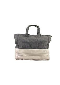Diesel D-Side D-Line Shoulder Bag,Blue,One Size