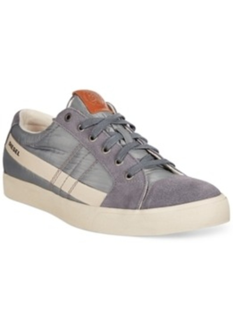 Diesel Diesel D-Velows Sneakers Men's Shoes | Shoes - Shop ...