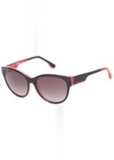 Diesel DL00135705B Cat-Eye Sunglasses