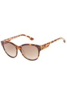 Diesel DL00135756P Cat-Eye Sunglasses