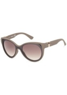 Diesel DL00325556F Cat-Eye Sunglasses