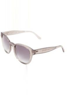 Diesel DL00455420B Round Sunglasses