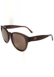 Diesel Dl00455448e Round Sunglasses