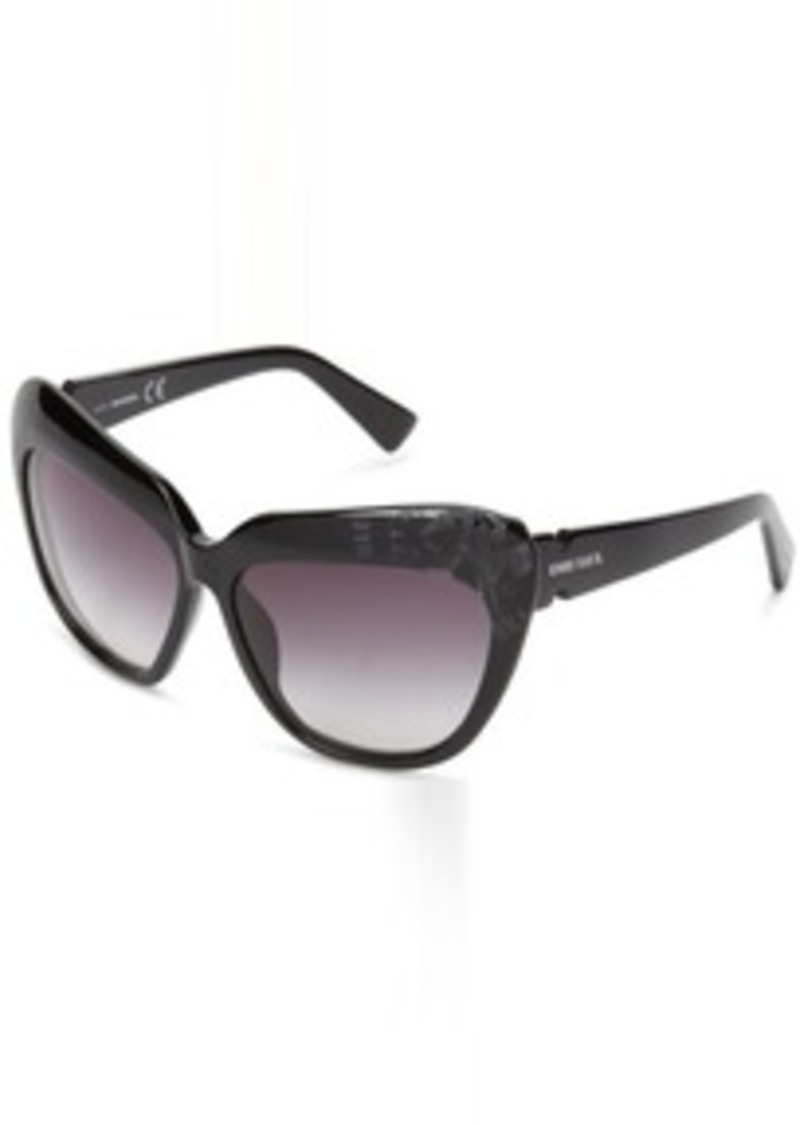 Diesel DL00475901A Cat-Eye Sunglasses