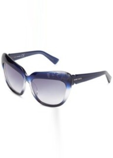 Diesel DL00475992W Cat-Eye Sunglasses