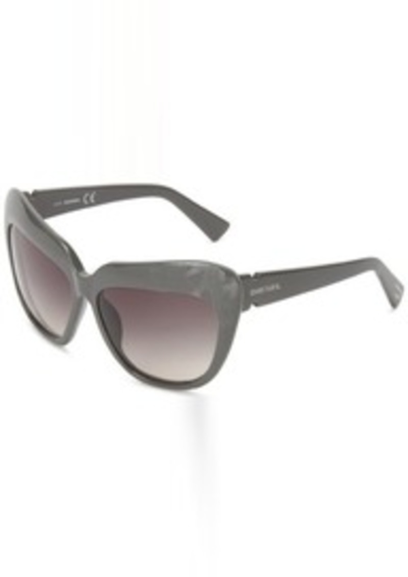 Diesel DL00475993A Cat-Eye Sunglasses