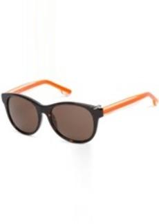 Diesel DL00495552J Round Sunglasses