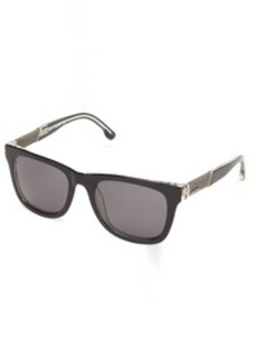 Diesel Dl00505203A Wayfarer Sunglasses