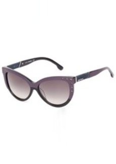 Diesel DL00515683B Cat-Eye Sunglasses
