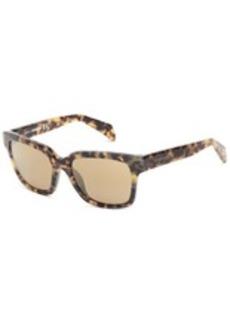 Diesel DL00735456G Wayfarer Sunglasses