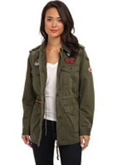 Diesel G-Yvette-A Jacket