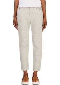 Diesel Grey P-Amy-D Lounge Pants