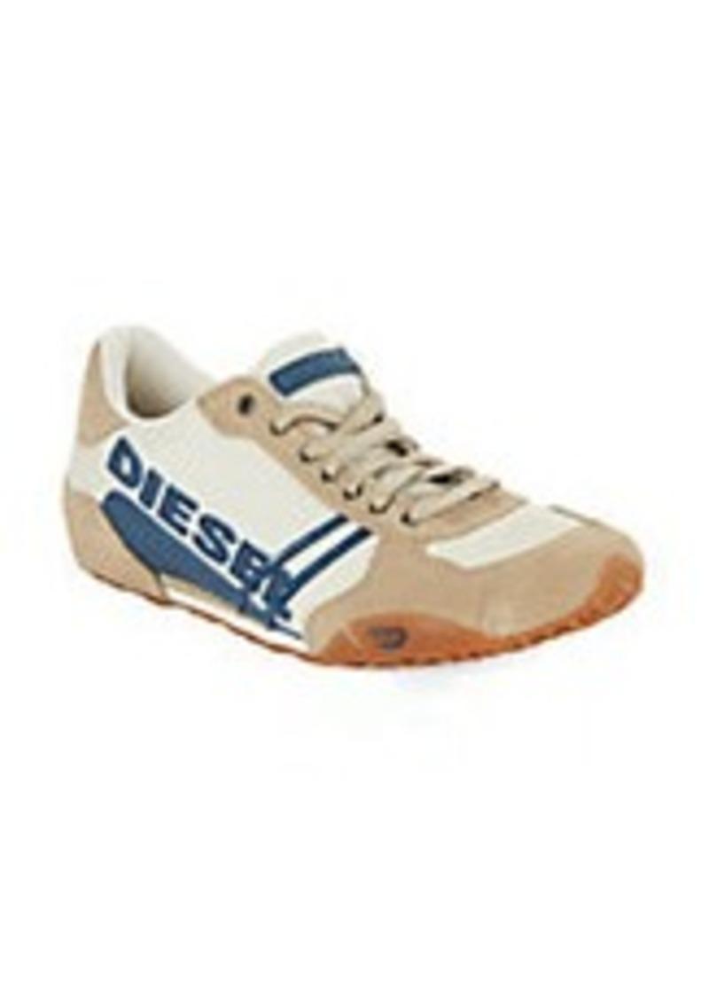 Diesel Solar Lace Up Shoes