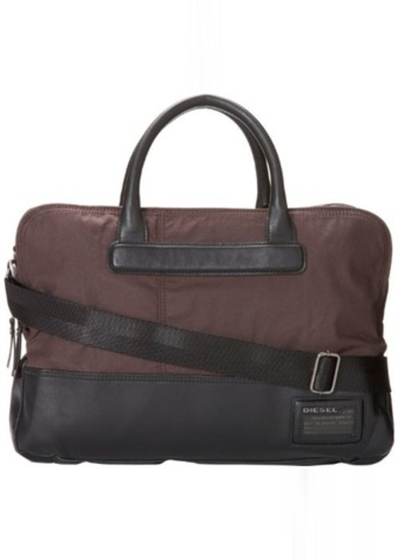 Diesel Urban Race Discoverit Laptop Messenger Bag