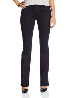 Diesel Women's Bootzee Regular Slim Bootcut Leg Jean 0800R