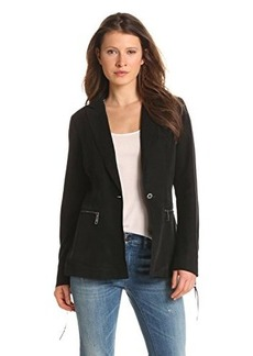 Diesel Women's G-Damar-D Jacket-Blazer