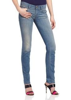 Diesel Women's Getlegg Slim Skinny Leg Jean 0821E