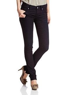 Diesel Women's Grupee-Ne Super Slim Skinny Jean 0829P