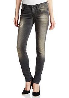Diesel Women's Grupee-Ne Super Slim Skinny Jean 0835B