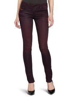 Diesel Women's Grupee Super Skinny Leg Jean 0601F