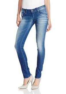 Diesel Women's Grupee Super Skinny Leg Jean 0607N
