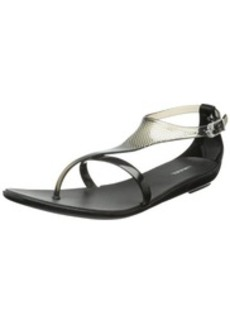 Diesel Women's Gumgum Chandis Jelly Sandal
