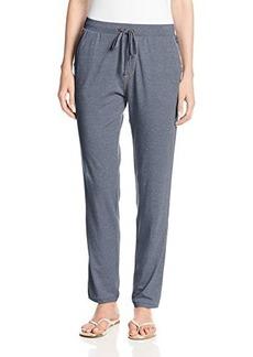 Diesel Women's Iago-J Trouser Pant
