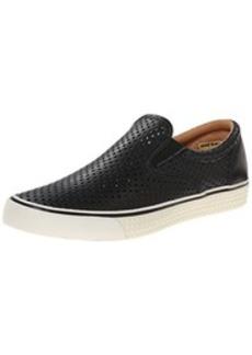 Diesel Women's Laika Vansis W Fashion Sneaker,Black Fabric, 8.5 M US
