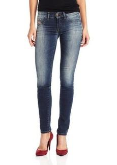Diesel Women's Livier Super-Slim Legging Jean 0818B