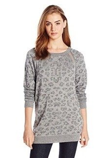 Diesel Women's M-Belle Crew Neck Sweater