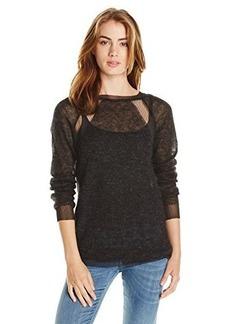 Diesel Women's M-Colt Alpaca Sweater