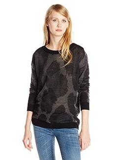 Diesel Women's M-Eragon Sweater